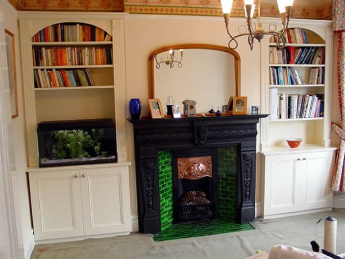 fireplace stores ventura county