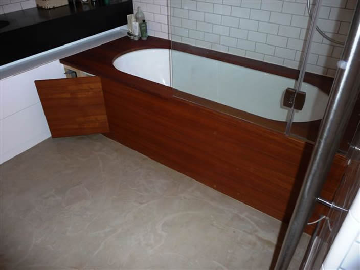 Gilson Furniture Interior Projects