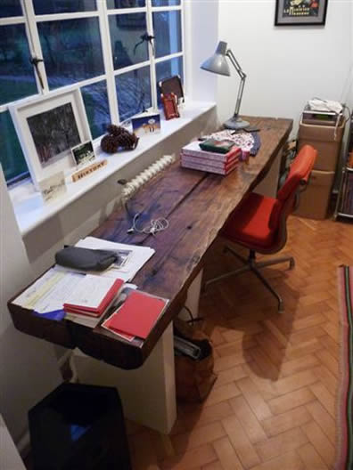 Materials Furniture House Ideas Timber Sleeper Furniture